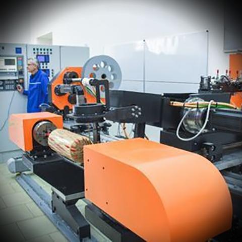 В Ростовской области открылся научно-технический центр «Технология композитов»