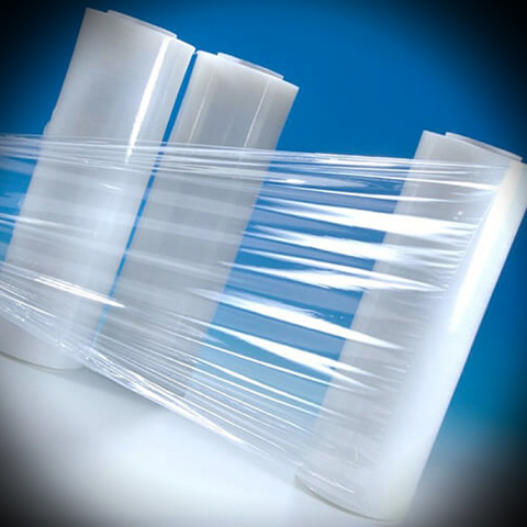 Ученые создали экологичные пленочные упаковки