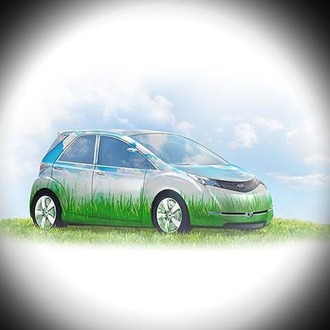 Переработка пластика в будущем позволит получать топливо для автомобилей
