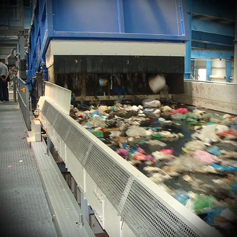В Ингушетии появится комплекс по переработке пластика