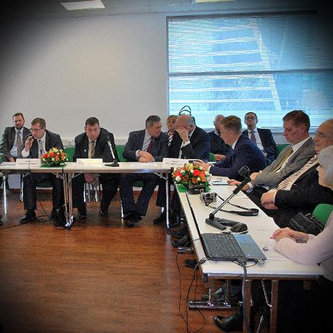 В Москве обсудили переработку и утилизацию полимерных отходов